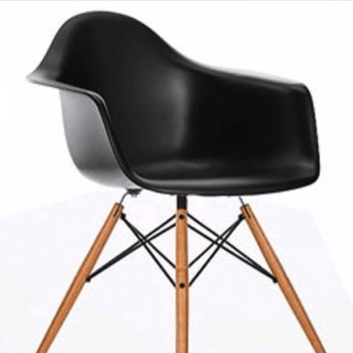 صندلی فایبرگلاس ایزی