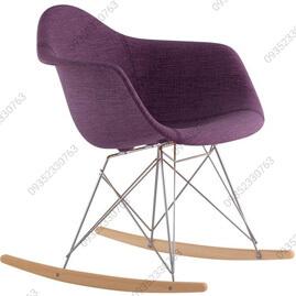صندلی راک پارچه ای ایزی