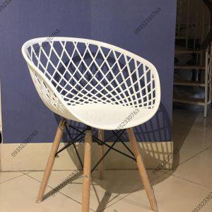 صندلی فایبرگلاس بامبو