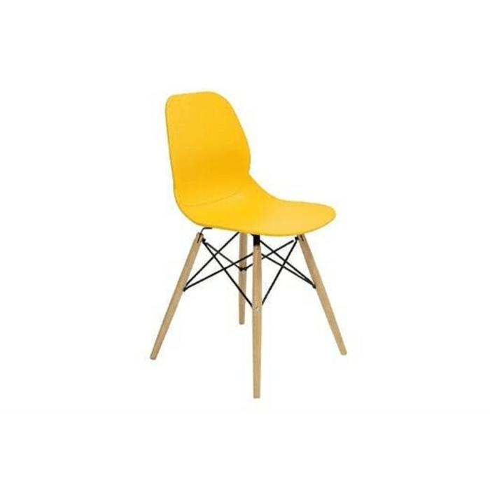 صندلی فایبرگلاس کندو