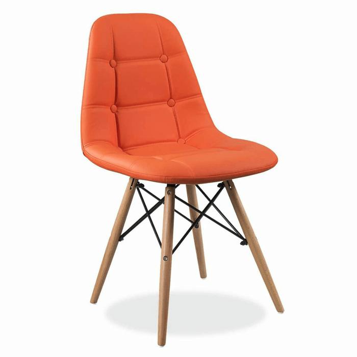 صندلی پارچه ای لمسه