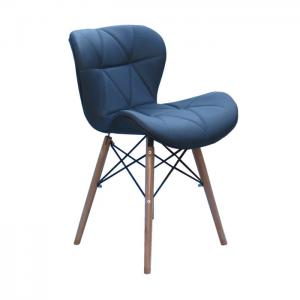 صندلی پارچه ای صدفی